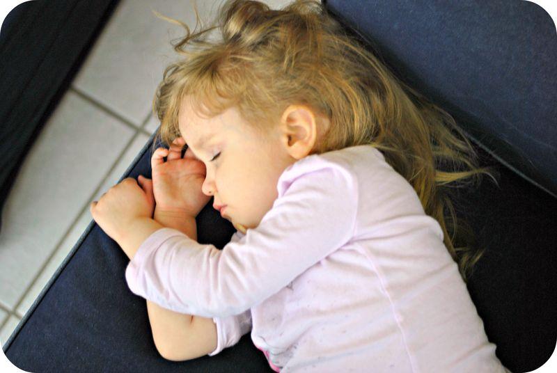 Sleepingj