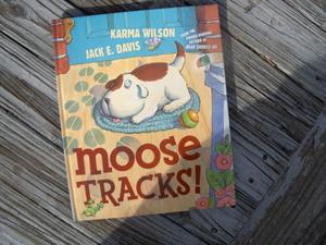 Moosetracks